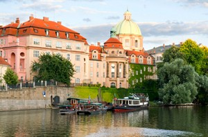 Eastern Europe Travels